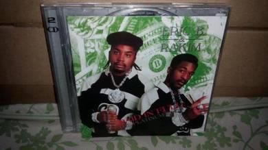 CD Eric B & Rakim-Paid in Full PlatinumEdition 2CD