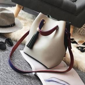 Le Vogue Bag 2 in 1 Bucket Tote/Sling Handbag