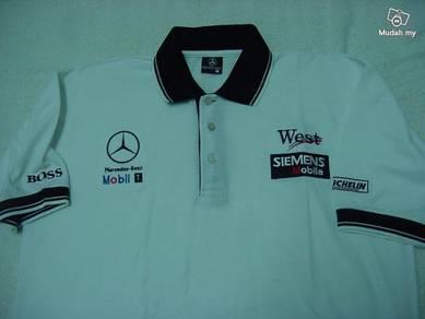Merc T Shirt 1