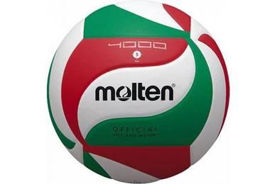 17ra c molten volleyball v5m - 4500