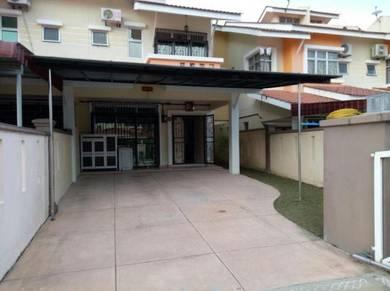 D'Belsa Taman Bandar Senawang