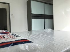 V residensi 2 shah alam 3room unit nearby MSU University College