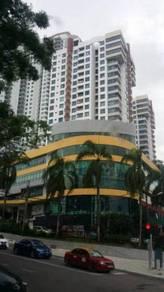 Johor bahru Aster Court Apartment DNP - RM352 Per Sqft