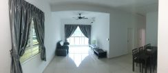 One omperial furnished unit for sale Sungai Ara