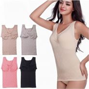 Slimming Body Clothing Vest ( 10-277-01 )
