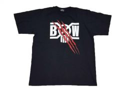 (S)BOUNTY HUNTER x WARP54 Tshirt -XL