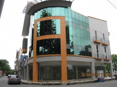 Prime Corner Office