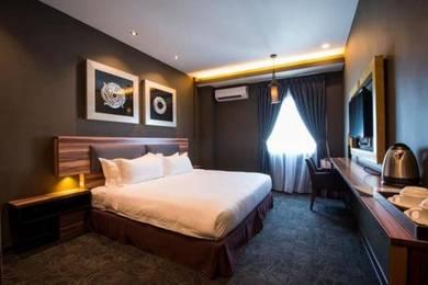 Asiatic Hotel(Malacca)