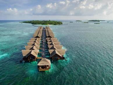 AMI Travel | 4D3N Discover Maldives