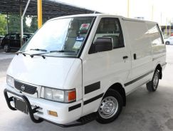 Nissan C22 1.5 (M)*FAST GET IT*TOP CONDITION