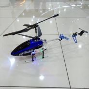 Helicopter 3.5ch power & speed RC helikopter