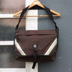 Sac Co Ltd Messenger Bag Sling brown vollny