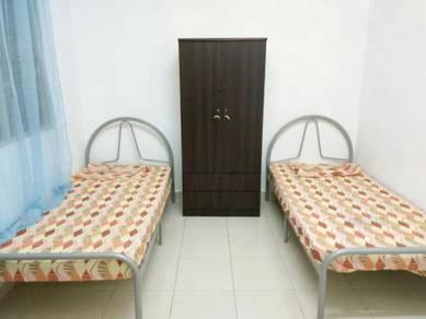 SUNWAY Mentari court Apartment unit baru