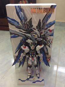Gundam Bandai Metal Build(Strike Freedom)