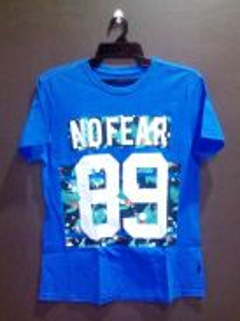 Tshirt : no fear (11)