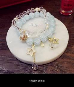 Roman Charm Bracelets J1829