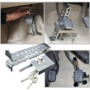 Brake clutch pedal lock / kunci keselamatan 05