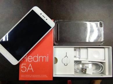 Xiomi Redmi 5A (FULL BOX) 5.00inch