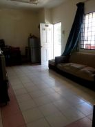 Room for rent grace court apartment sembulan