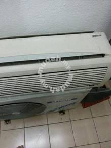 Aircond service / air cond service KL area