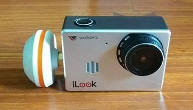 WALKERA (iLook HD FPV Camera)