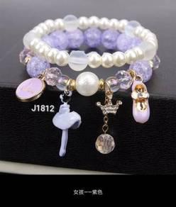 Roman Charm Bracelets J1812