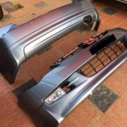 Honda Civic FD 06-09 Front & Rear Bumber With Lip