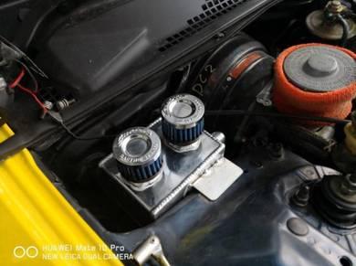 Oil Catch Tank For Honda EG