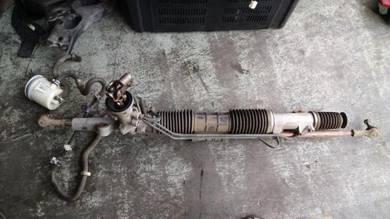 Integra DC5 Type R steering rack