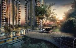Greenery Environment Condo At Cheras South Nr Kajang Serdang Balakong