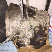 GEARBOX TOYOTA VIOS 02 Ncp 42 (A)