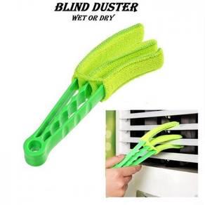 Microfiber Venetian Blind Duster Slats Cleaner