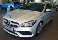 Used Mercedes Benz CLA200 for sale