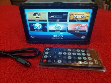 Universal mirror link mp3 mp4 mp5 dvd player 2