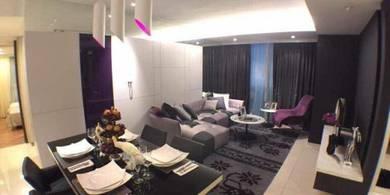 Verve Suites KL South Old Klang Road