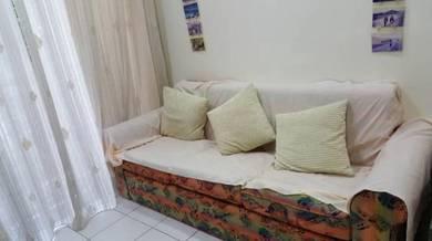 1st Floor Apartment at Courtyard Sanctuary, MJC Batu Kawa