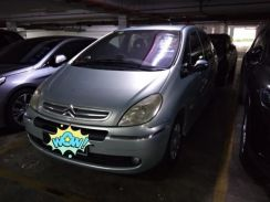 Used Citroen Picasso for sale