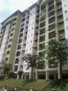 Mutiara Condo Ampang Bukit Indah 1025sqft With Lift Renovated Below MV