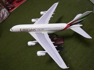 Unboxing aeroplane