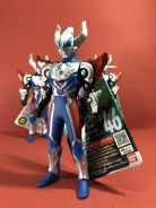 Ultraman Geed Magnificen Ultra Hero 500 series #46