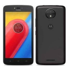 (0% GST) Motorola Moto C XT1755 [4G/16GB/1GB] MY