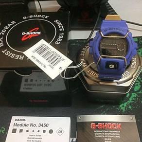 Casio GLS-6900DR (JAPAN)