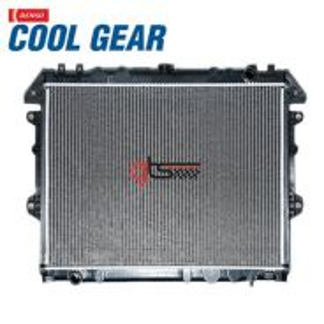 Denso Toyota Hilux / Fortuner / Innova Radiator