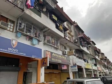 Shop Apartment/Office Lembah Maju Cheras Ampang