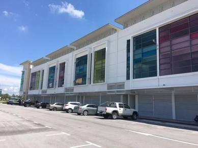 Saradise Bdc large intermediate shop (1st floor)