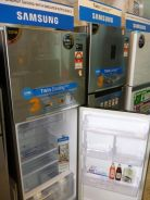 0% GST* new SAMSUNG 340L Refrigerator RT29K5032