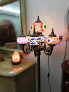 Turkish lamp with Led bolb