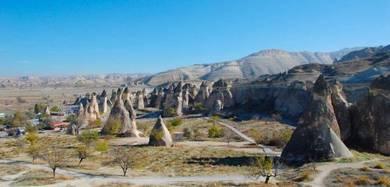 AMI Travel | 9D8N Historical Tour in Turkey