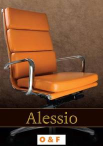 Home & Office Leather high back chair