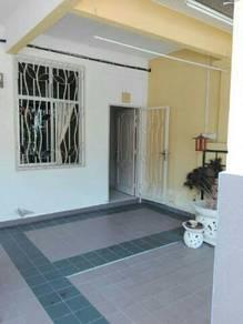 Single Terrace Hse 563 Tmn Clonlee 2 Tampin